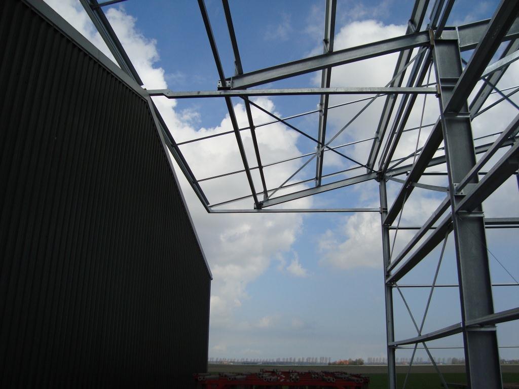 Realiseren nieuwbouw aardappelbewaarplaats te Wieringerwerf2