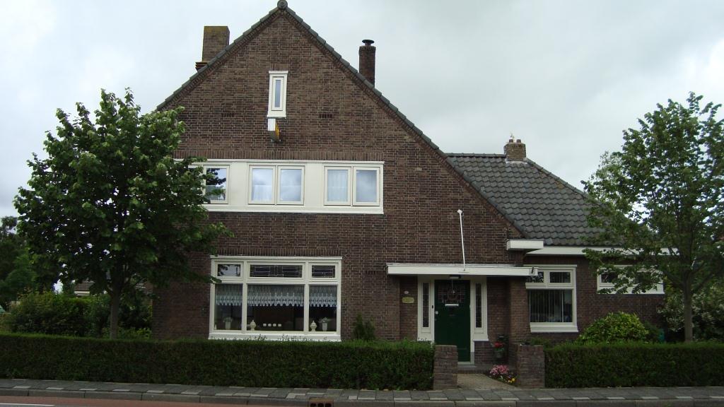 """Verbouw """"De Oude School"""" te Hensbroek."""