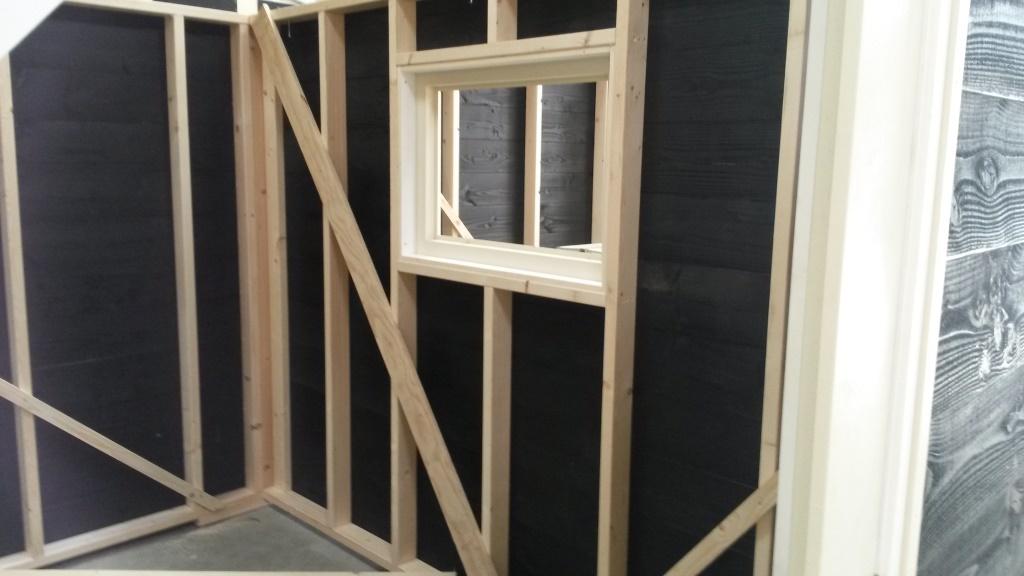 Nieuwbouw tuinhuis-veranda De Brink 1 te Slootdorp2