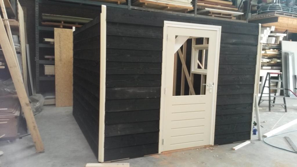 Nieuwbouw tuinhuis-veranda De Brink 1 te Slootdorp3