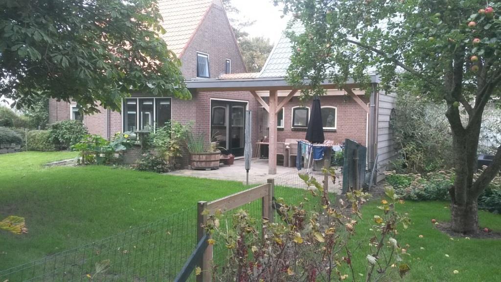 aanbouw woning en houten veranda te Slootdorp5