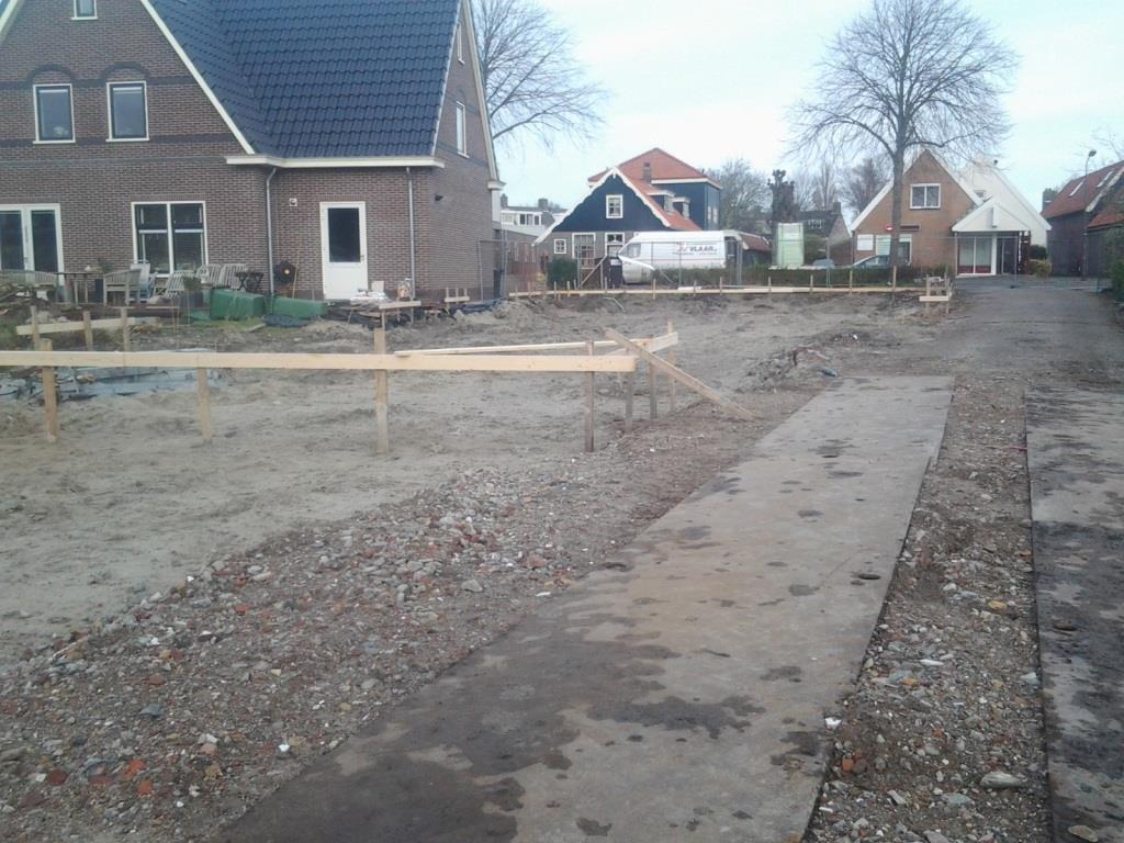 sloopwerkgereed-grondwerk-Noord te Schagen