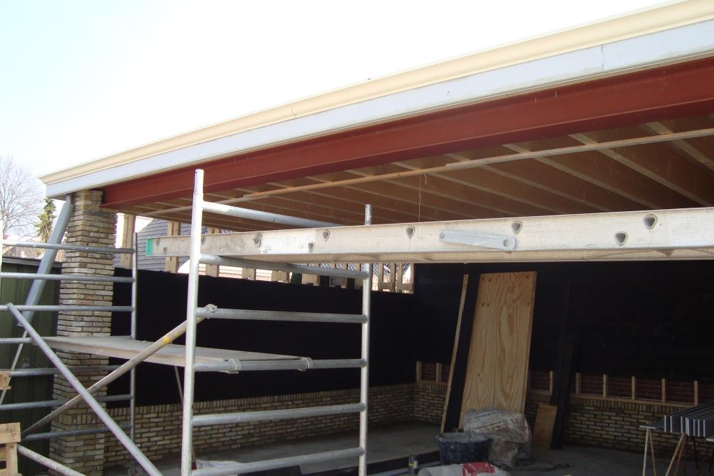 gevelmetselwerk-boerengeeltjes, nieuwbouw woning-noord-schagen-garage-carport2