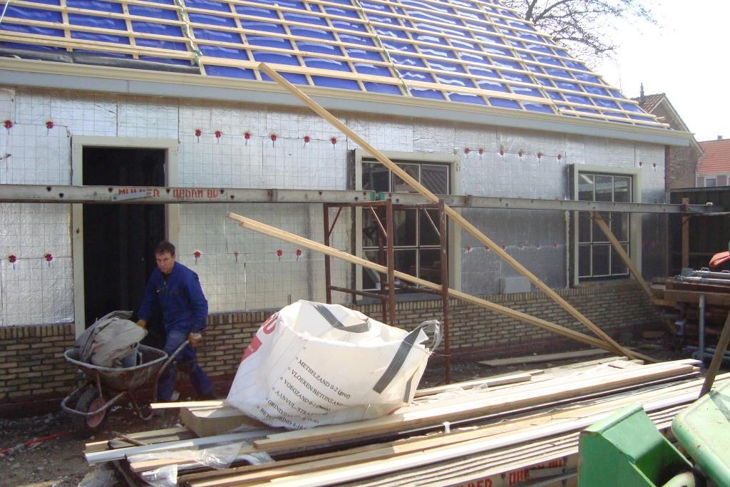 gevelmetselwerk-boerengeeltjes, nieuwbouw woning-noord-schagen-garage-carport4