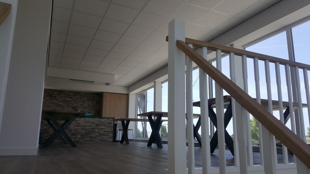 binnen verbouw bedrijfsgebouw Vaart Obdam Vlaar-Hensbroek - DeVi Comfort12