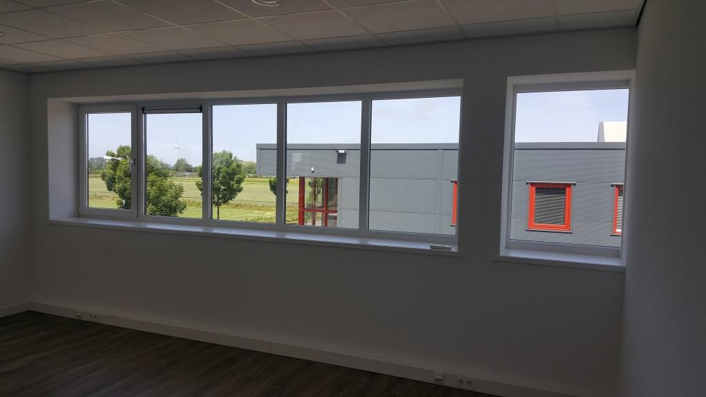 binnen verbouw bedrijfsgebouw Vaart Obdam Vlaar-Hensbroek - DeVi Comfort23