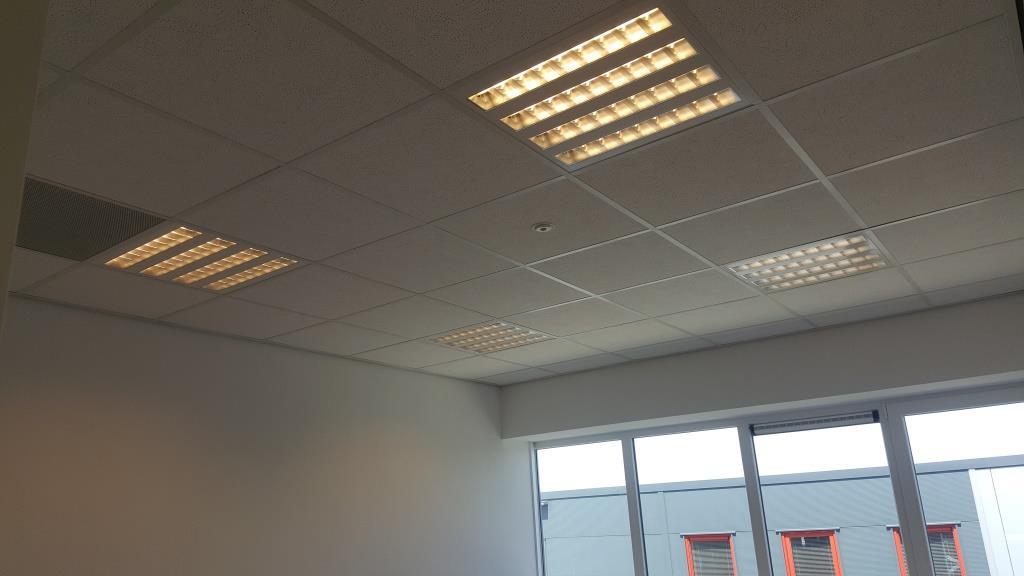 binnen verbouw bedrijfsgebouw Vaart Obdam Vlaar-Hensbroek - DeVi Comfort24