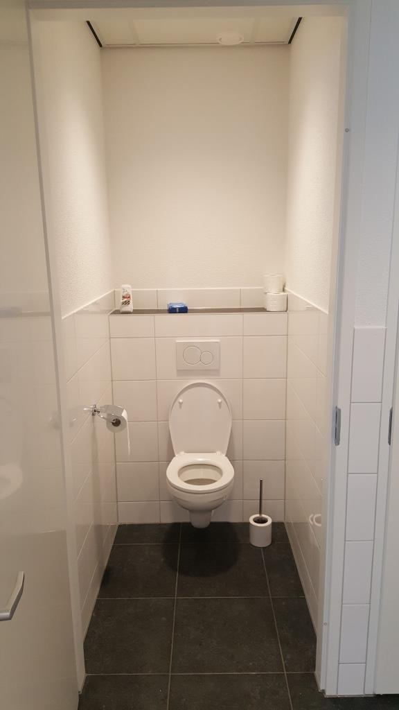 binnen verbouw bedrijfsgebouw Vaart Obdam Vlaar-Hensbroek - DeVi Comfort27