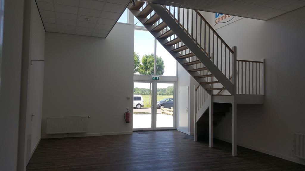 binnen verbouw bedrijfsgebouw Vaart Obdam Vlaar-Hensbroek - DeVi Comfort6